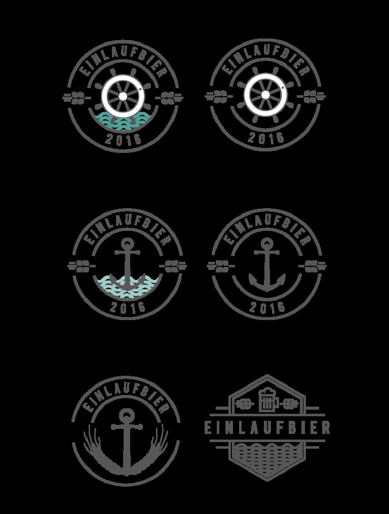 einlaufbier_logo_varianten